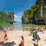 Thailand Special Places of 2014